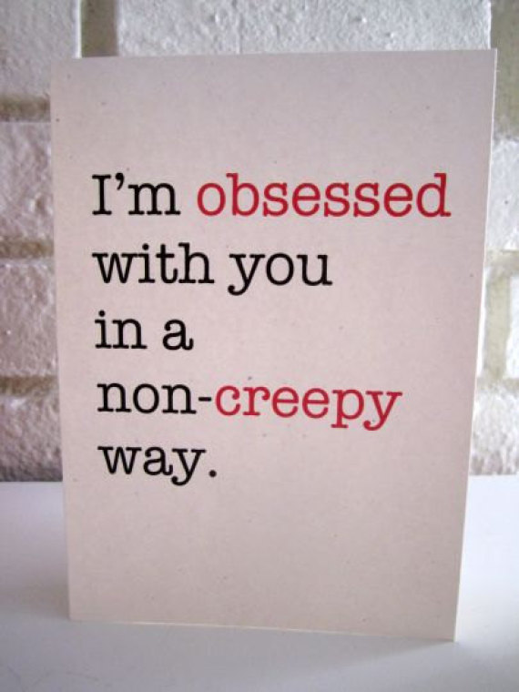 21 Awkward Valentines Day Cards For Your Confusing Modern