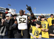 Michael Sam Comes Out As Gay: Missouri Football Star Could Be 1st Openly Gay NFL Player