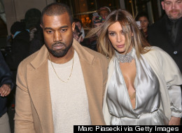 Kanye West Denies Cheating Claims