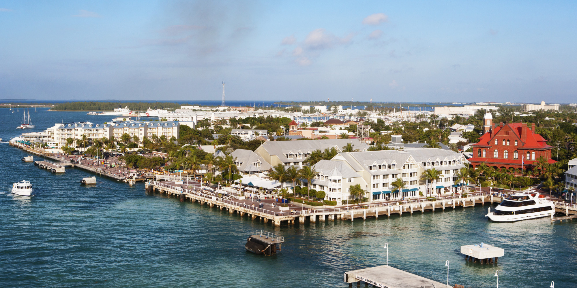 10 best beach towns in florida huffpost
