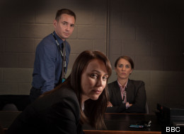 'Line Of Duty' Third Series 'Definitely Going Ahead'