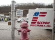 The Company Behind West Virginia's Chemical Spill Skips Congressional Hearing
