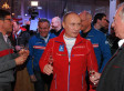 Ireen Wust, Bisexual Dutch Speedskater, 'Got A Cuddle' From Vladimir Putin After Gold Medal