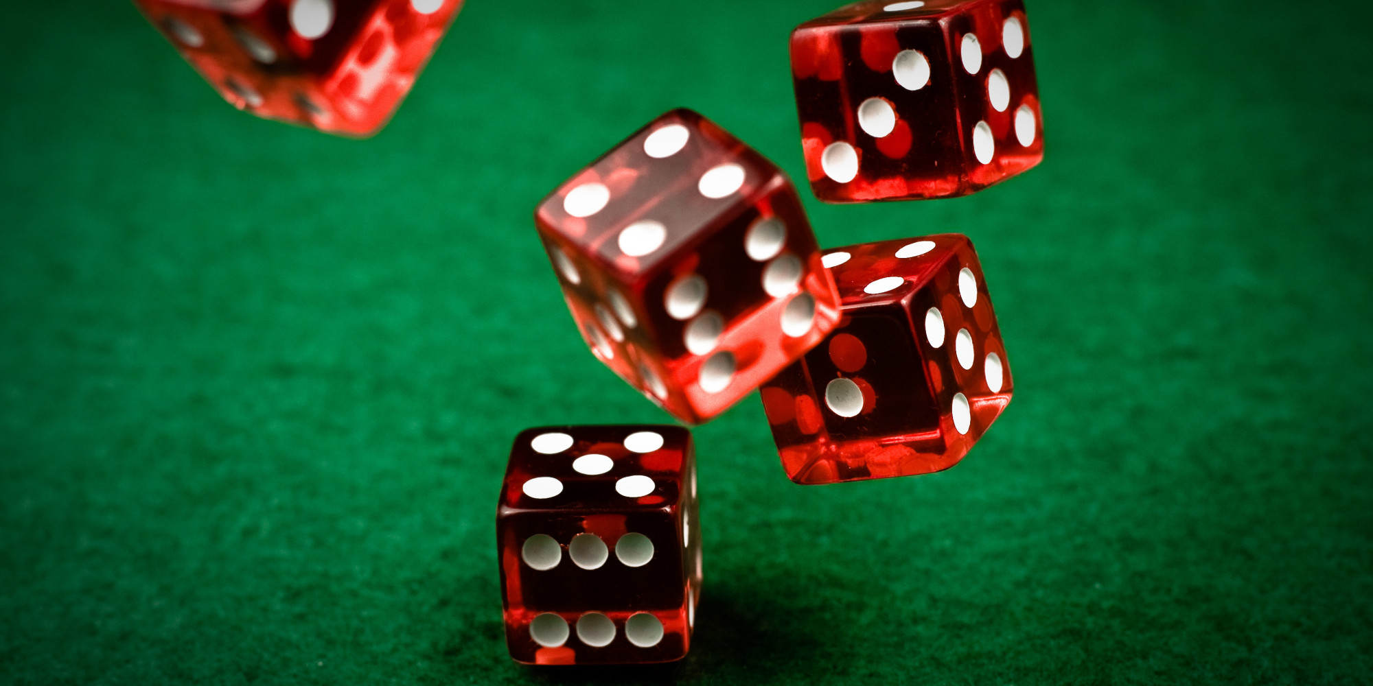 Gambling For A Residing - What It Takes To Turn Out To Be A Expert Gambler