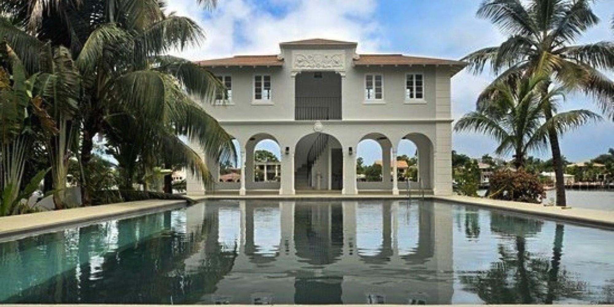 Al Capone Florida Home