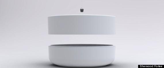 sink bowl