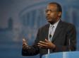 Ben Carson, Fox Commentator: Progressives Will Turn America Into Nazi Germany