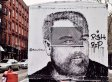 New York City Mural Pays Tribute To The Late, Great Philip Seymour Hoffman (PHOTO)