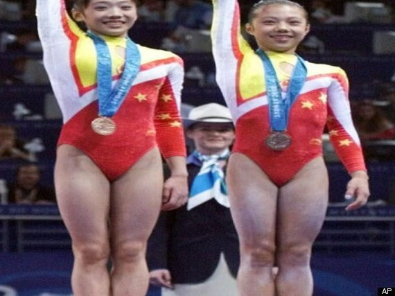 China Loses Bronze Medal