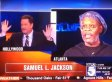 Anchor Interviews Samuel L. Jackson, Confuses Him With Laurence Fishburne, Regrets It Immediately