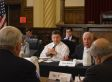 One Month After West Virginia Spill, Officials At Congressional Hearing Still Short On Answers