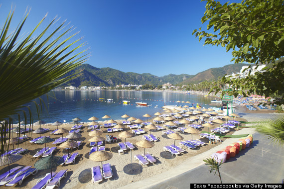 marmaris turkey