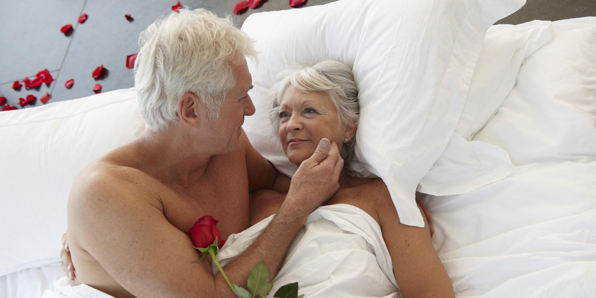 Old couple sex tumblr