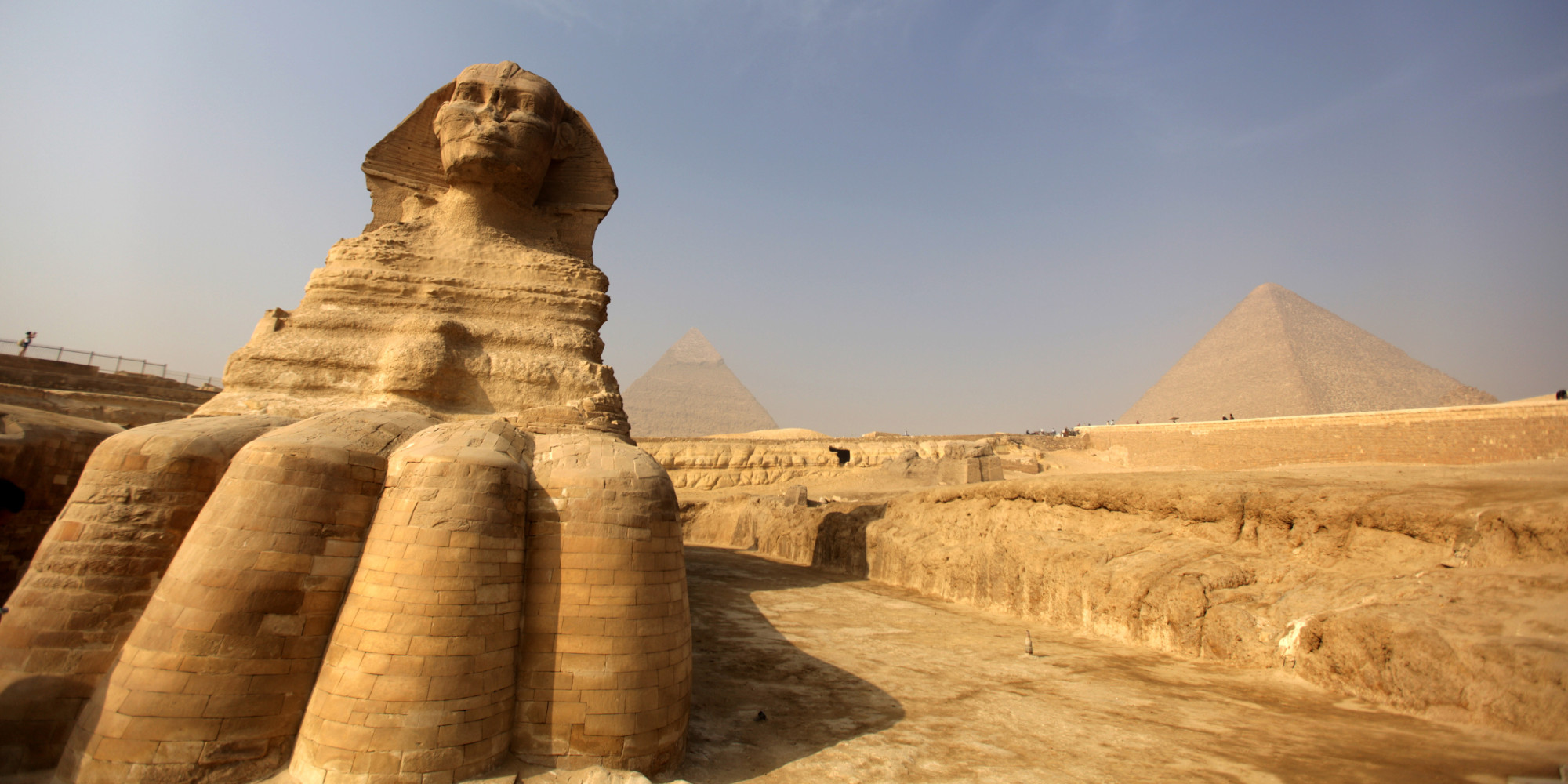 5 disappearing landmarks that may not stand the test of time