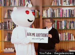 Would Bill Gates Artificially Prolong His Life? His Surprising (And Inspiring) Answer