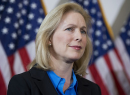 Meet The Senator Who Reportedly Called Gillibrand 'Chubby'