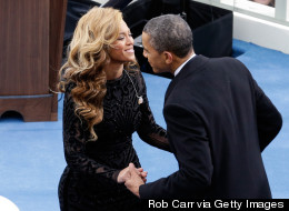 Beyoncé Dismisses Rumours Of Affair With Barack Obama As 'Absurd'