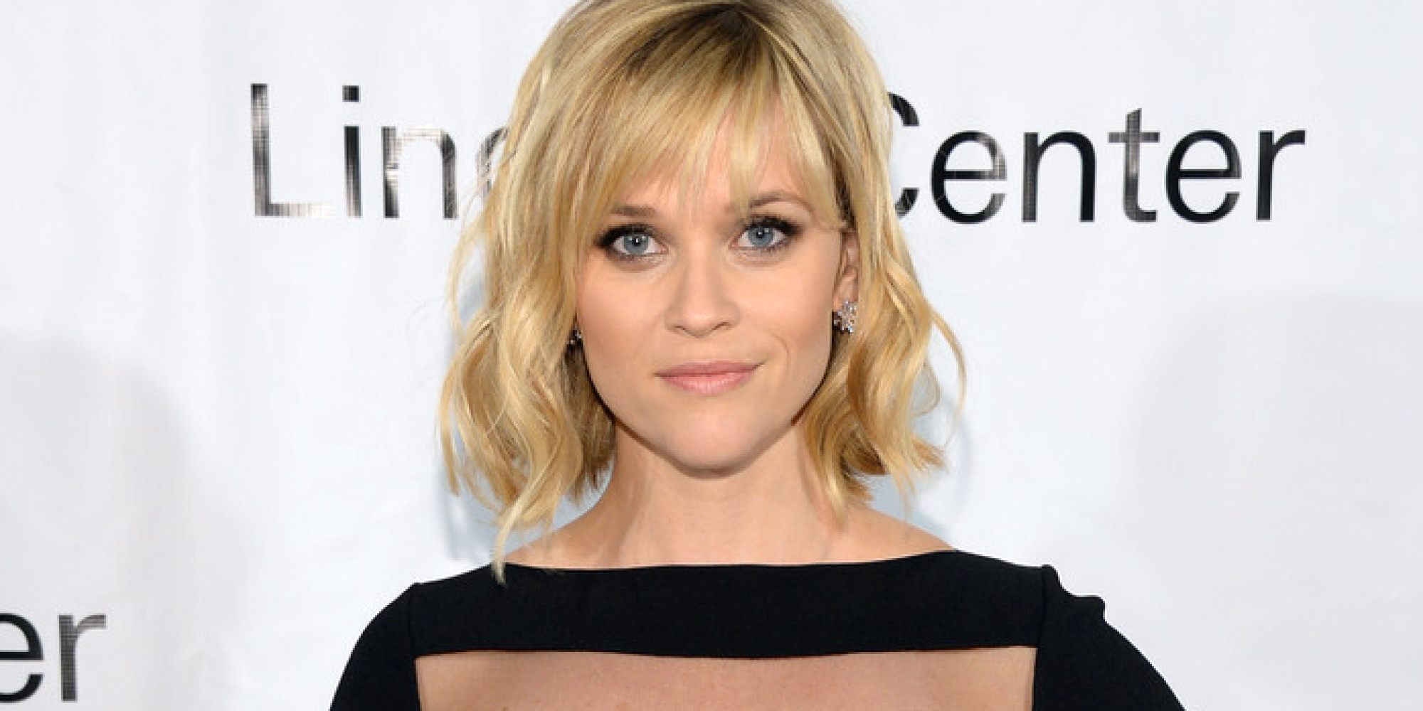 Reese Witherspoon Stuns In A Reese Witherspoon