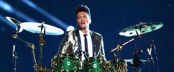 Bruno Mars Super Bowl Tumblr Bruno Mars Slams Super Bowl