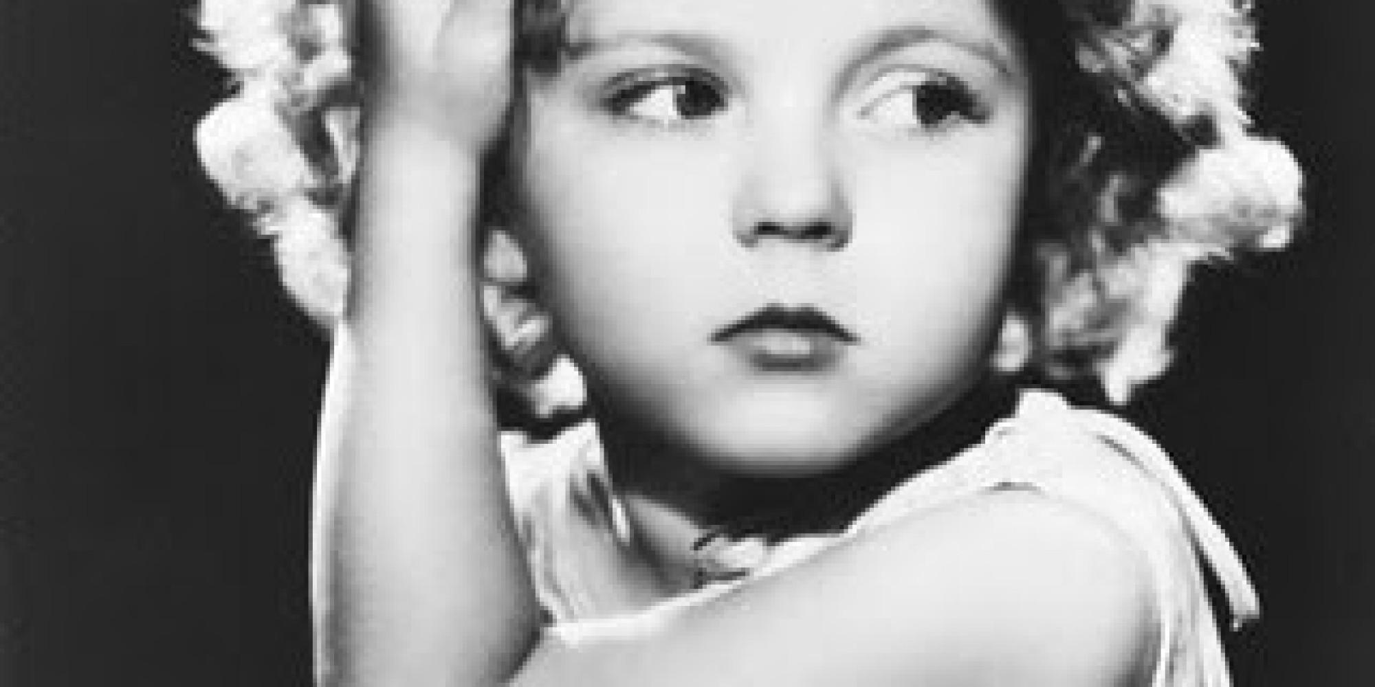 Why I Admired Shirley Temple | Helene Cohen Bludman