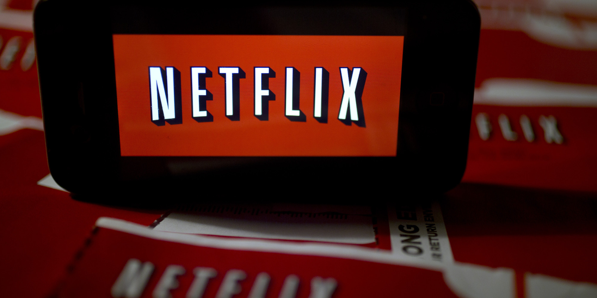 9 Things You Didn't Know About Netflix | HuffPost