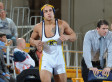 Sam Wheeler, Kent State Wrestler, Suspended For Anti-Gay Tweets About Michael Sam