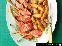 Stunningly Easy Rack Of Lamb Recipes