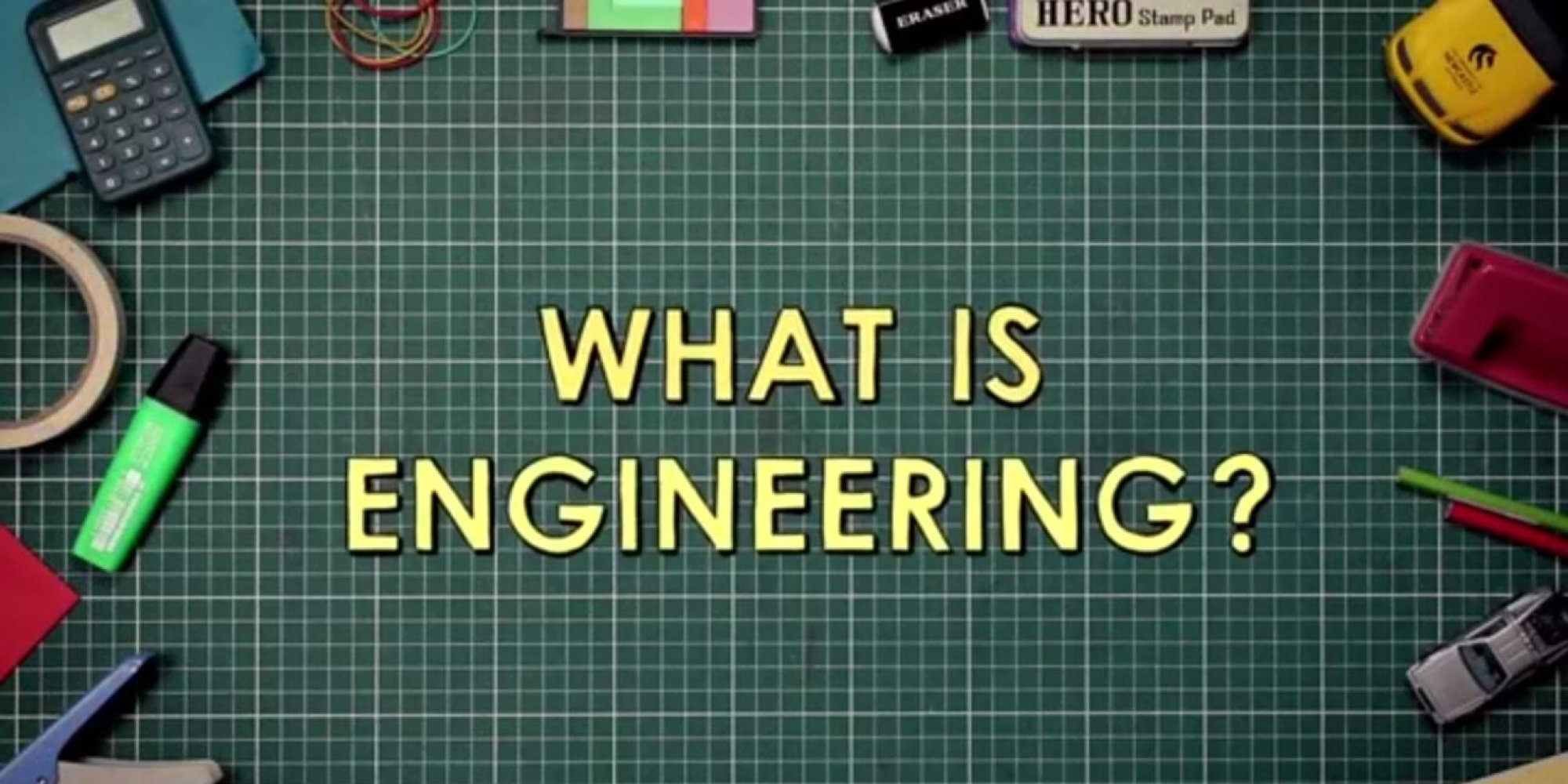 what is engineering Unsw engineering offers over 25 undergraduate degree options including flexible dual degrees on the path to carving the future of the modern world.