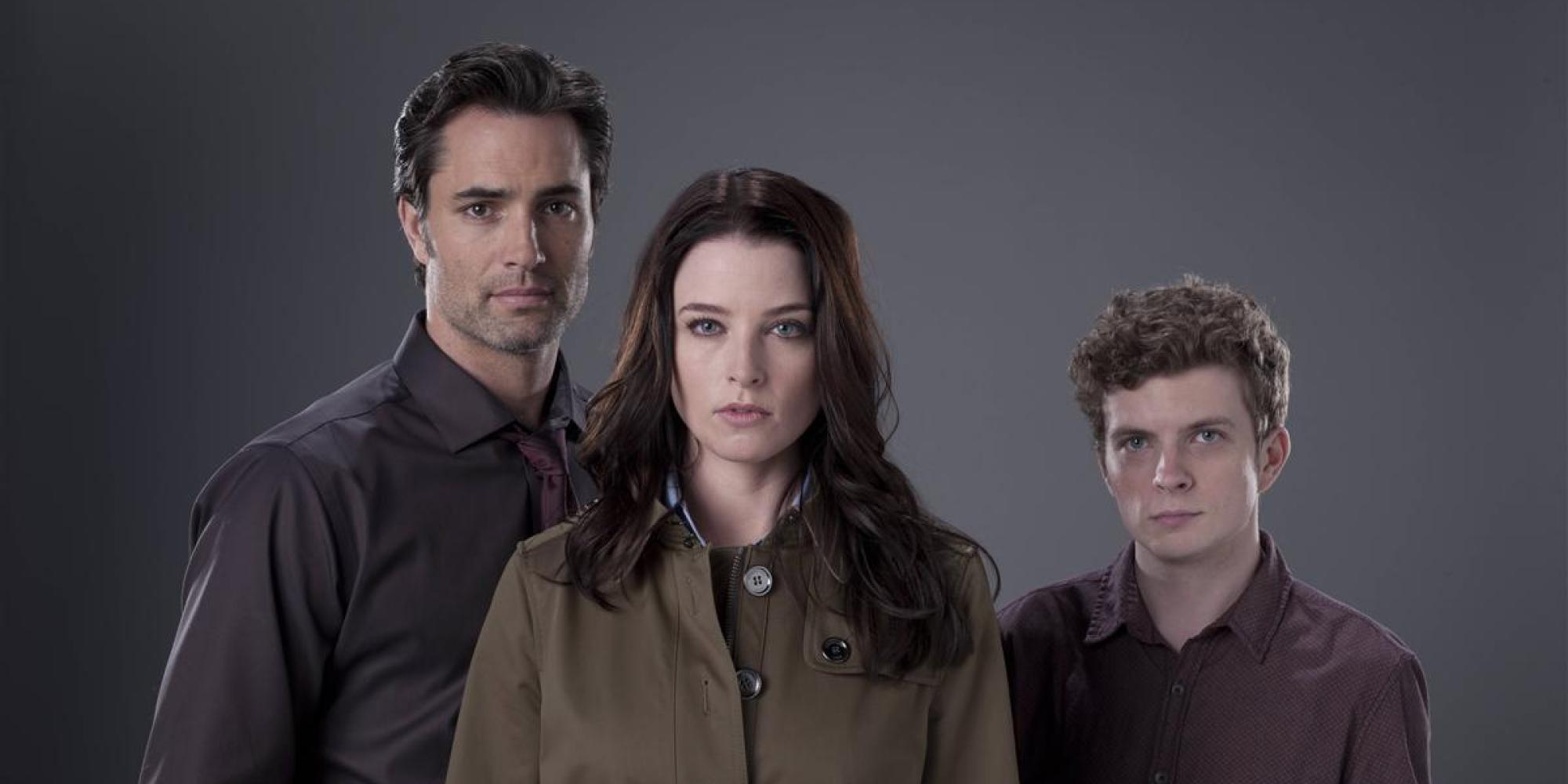 Continuum Season 3 When Where Can I Watch In Canada