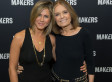 Why Gloria Steinem Says She And Jennifer Aniston Are In 'Deep Sh*t'