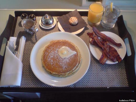 pancake hotel