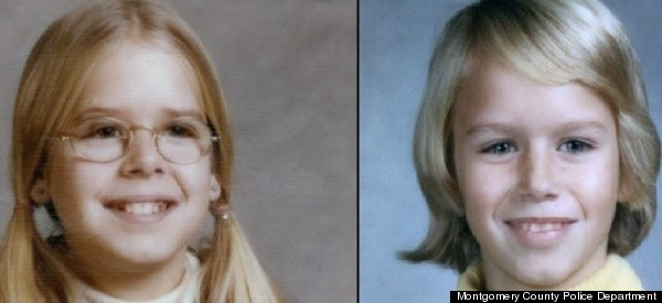 New Developments In Search For Sisters Missing Since 1975