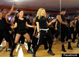 Test Drive: Madonna's Fitness Dance Class Is Not Meant For Mere Mortals