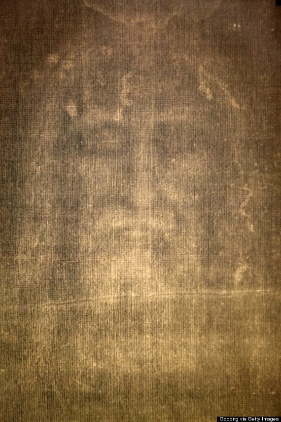 k 5031 shroud of turin - photo#16