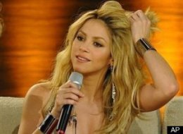Shakira Arizona Immigration