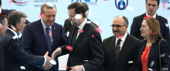 rajoy erdogan