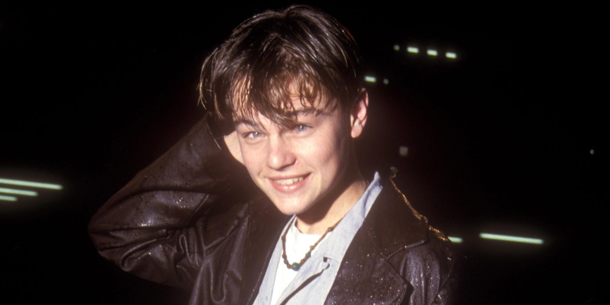Leonardo DiCaprio Turned Down 'Hocus Pocus' And 'More ... Leonardo Dicaprio