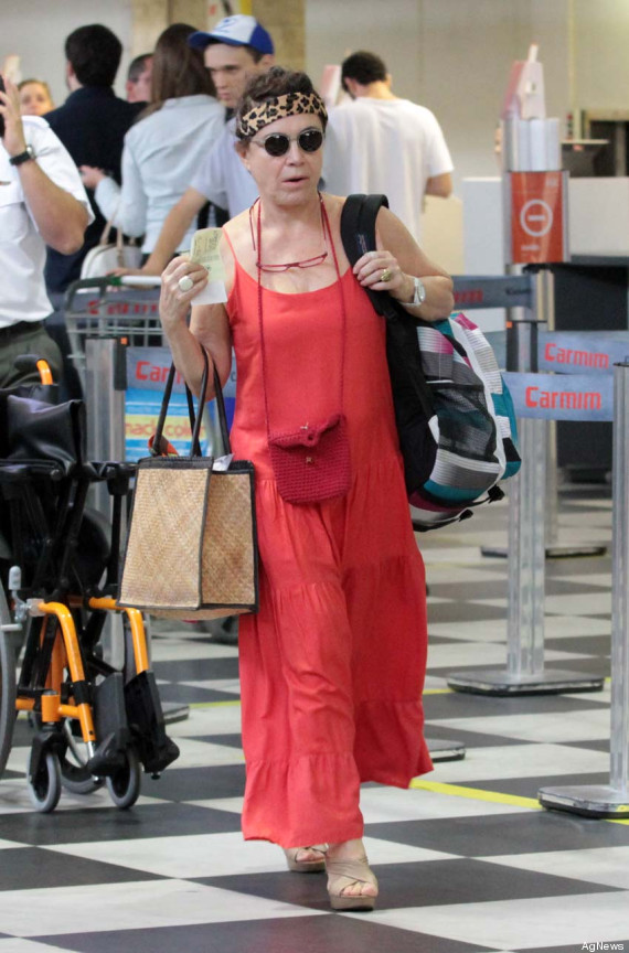 regina duarte aeroporto