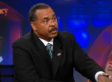 Ken Blackwell, Author Of 'Blueprint,' Tries To Convince Jon Stewart That Obama Is A Tyrant, Fails (VIDEO)
