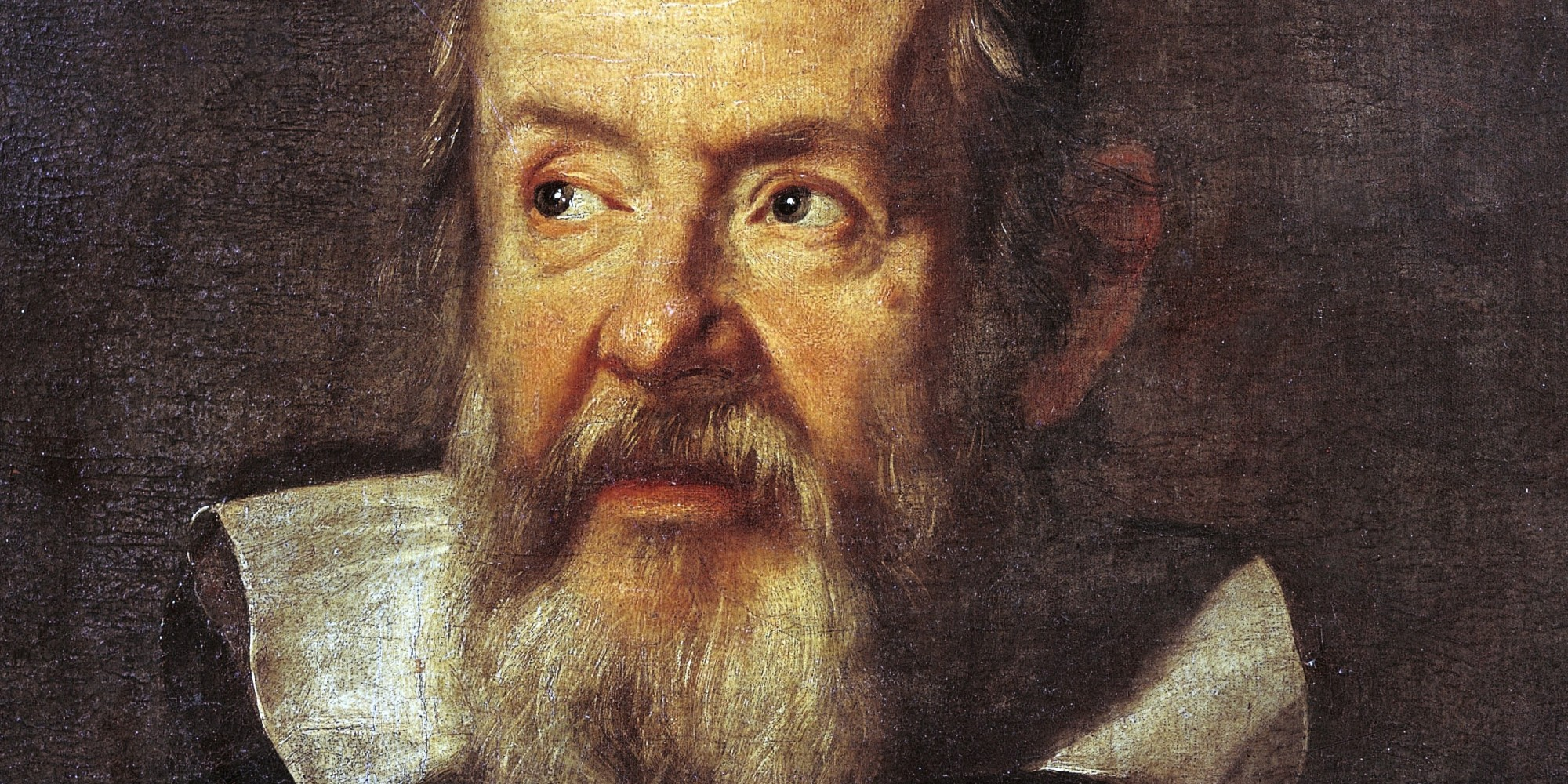 Galileo arrives in Rome to face charges of heresy