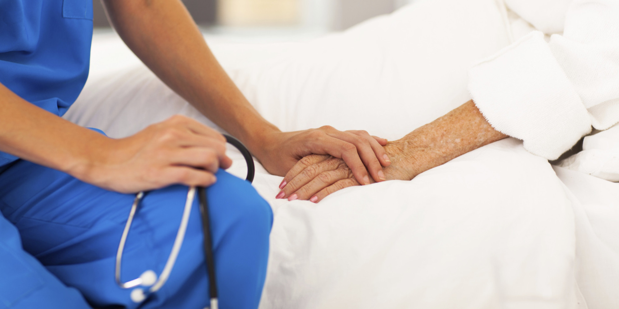 An argument in favor of assisted suicide in the field of medicine