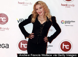 Voga: I Try Out the Madonna-Inspired Exercise Class