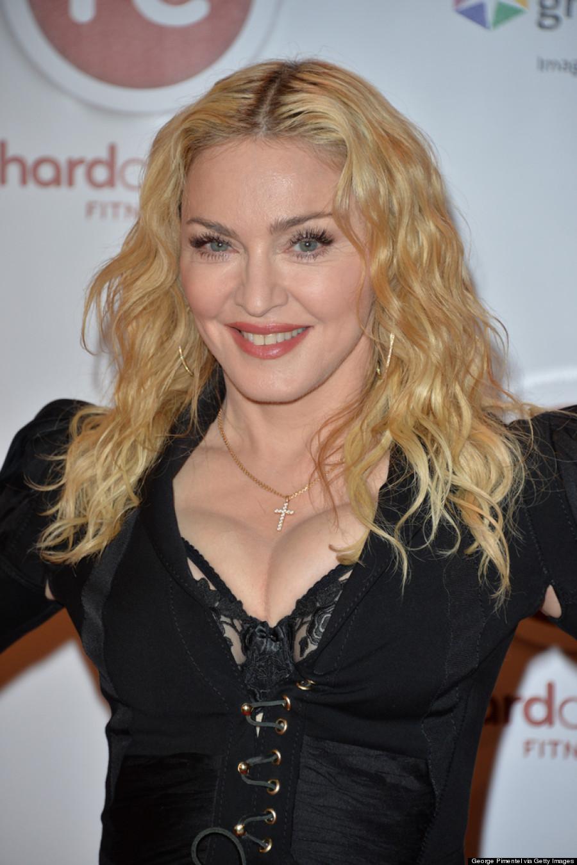 Madonna sex photo 9