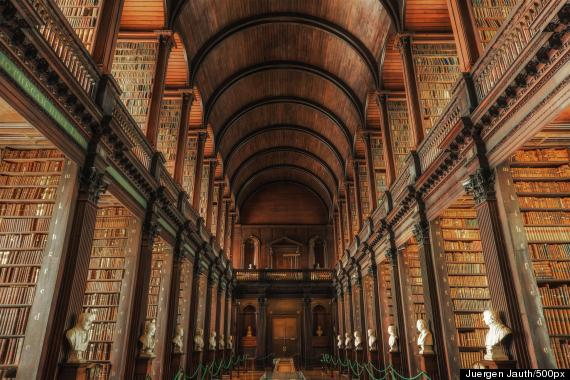 the long room dublin