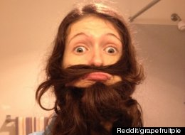 PICTURES: We Love Ladybeards!