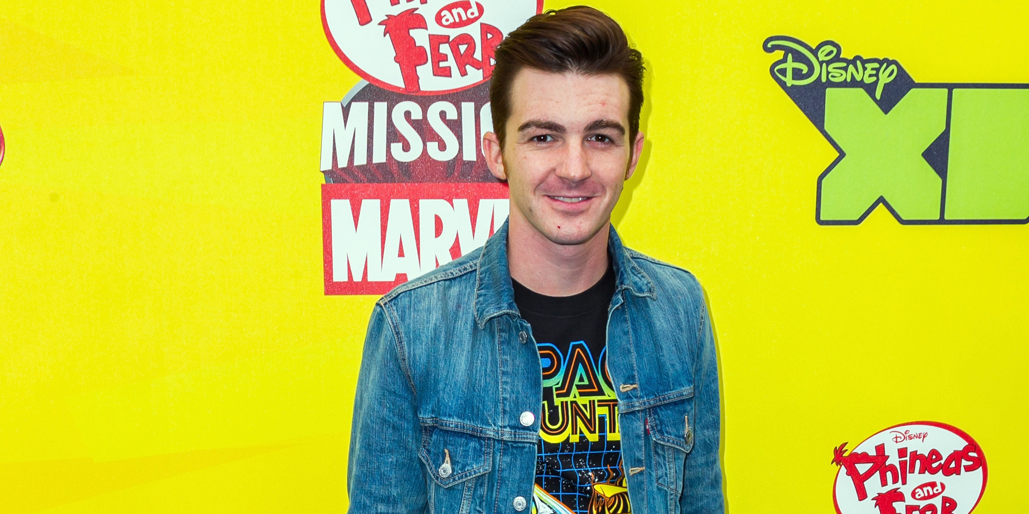Nickelodeon star drake bell reportedly files for bankruptcy
