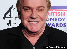 Freddie Starr Arrested Again