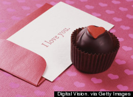 Is It Food, or Is It Foodiness? Well, What If Your Valentine Gave It to You?