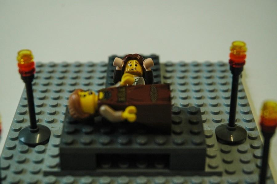 death of juliet
