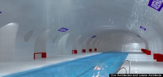 ghost pool